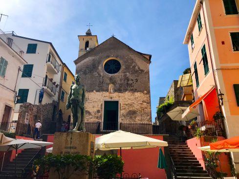 Oratory of the Disciplinati of Santa Caterina
