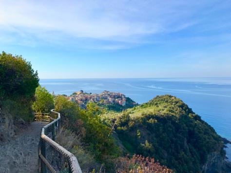 Pretty Cinque Terre