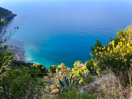 Gorgeous Ligurian Sea